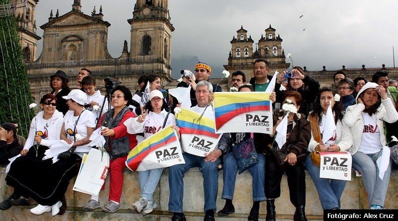 Homicidios en Colombia: Una pandemia de la que no hemos podido escapar