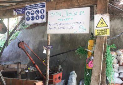 Consultoría para Minería Responsable