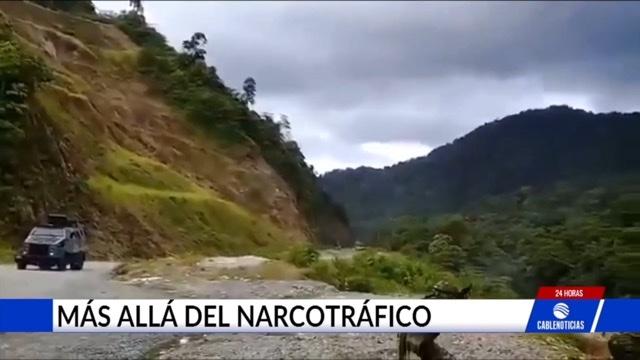Análisis de la situación de violencia en Tumaco – Nariño. Nota en CABLENOTICIAS