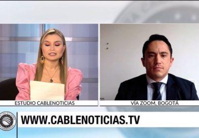 Libertad de prensa en Colombia. Análisis de los riesgos que se presentan frente al ejercicio del periodismo.